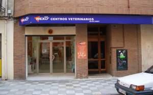 Centro veterinario en Albacete