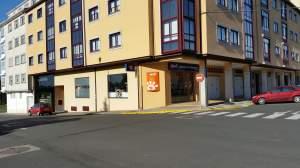 Centro veterinario Nexo en As Pontes, A Coruña
