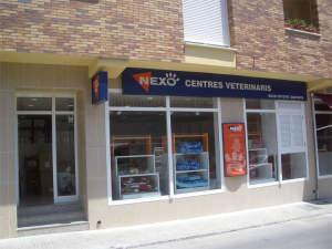 Clínica veterinaria Nexo en Amposta