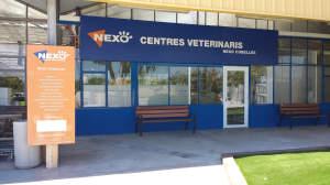 clínica veterinaria en cubelles barcelona