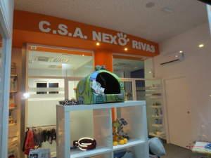 Clínica veterinaria Nexo en Rivas, Madrid