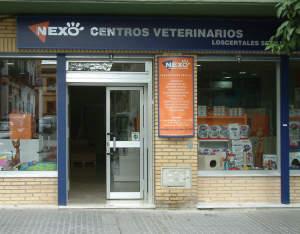 clínica veterinaria en sevilla nexo veterinarios