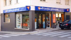 Clínica Veterinaria en Sant Carles De La Rapita. Tarragona