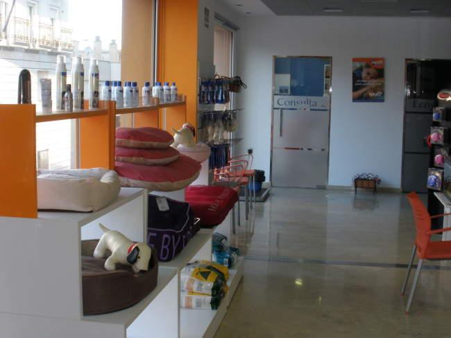Centro veterinario en Albox Almería