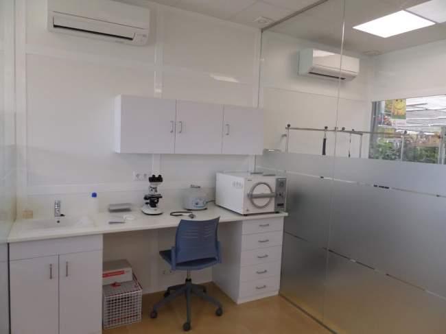 centro veterinario en cubelles barcelona