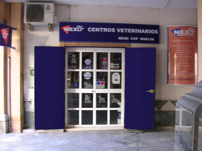 centro veterinario en huelva