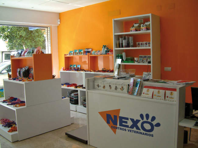 centro veterinario en sevilla