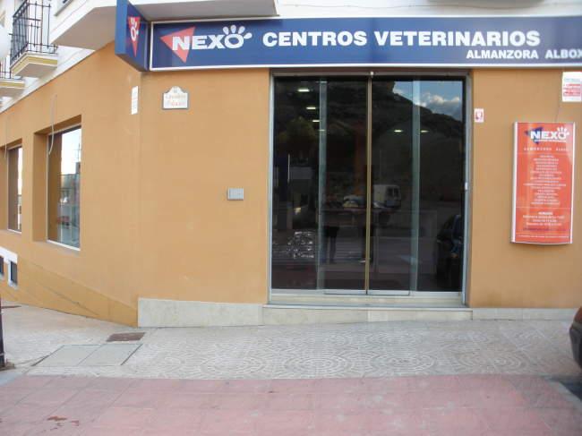 Clínica veterinaria en Albox Almería