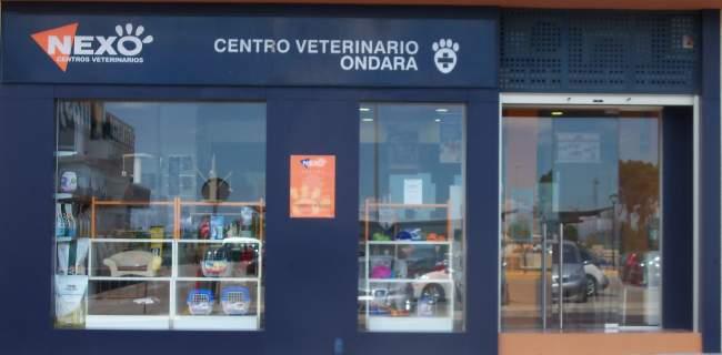 Clínica Veterinaria Nexo en Ondara, Alicante