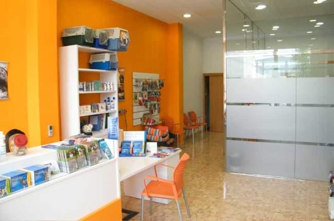 Tienda de animales en Olula Almería