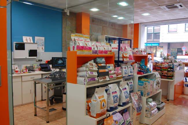 Veterinario en Ourense