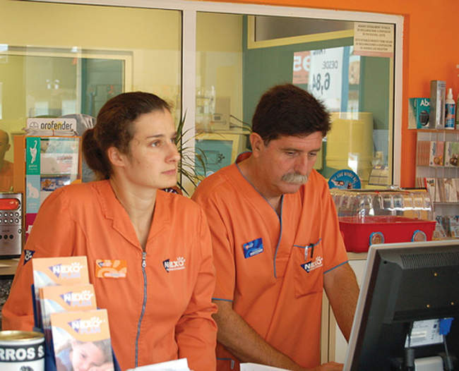 Veterinarios en Denia. Nexo Veterinarios