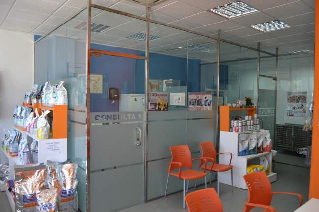 Veterinario en Puerto Lumbreras. Nexo Veterinarios