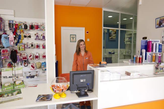 Clínica veterinaria Nexo en Tortosa, Tarragona