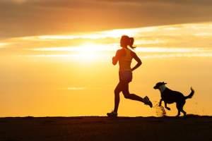 Cómo practicar deporte con tu mascota