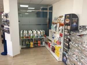 Clínica Veterinaria en Olula, Almería